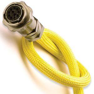 кабельная оплетка KVN