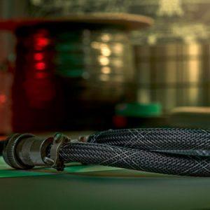 кабельная оплетка