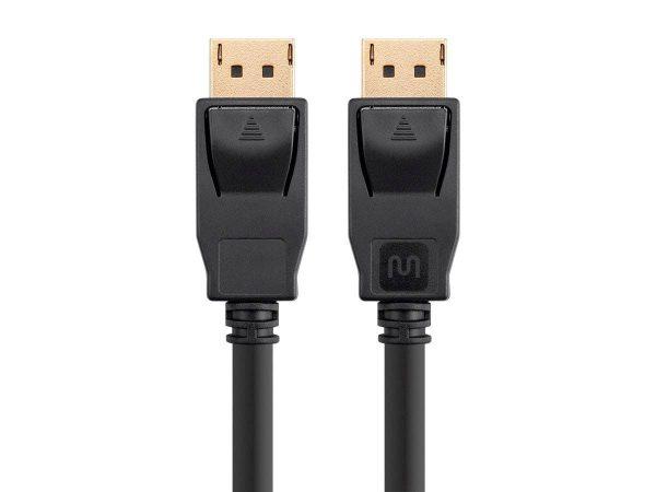 кабель Select Series DisplayPort 1.2 Cable, 3ft
