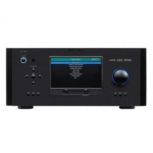 7.1-канальный флагманский AV-процессор Rotel RSP-1582